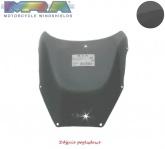 Szyba motocyklowa MRA APRILIA PEGASO 650 I.E., ML, 2002-2004, forma S, czarna