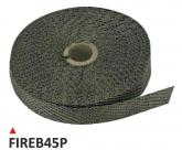 PRINT fire resistant band