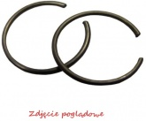 ProX Zapinka Sworznia Tłokowego 21 x 1.2mm (OEM: 92033-1188)