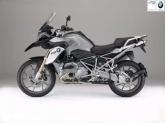 Motocykl BMW R1200GS 2015r