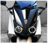 PRINT naklejki na motocykl Yamaha TMAX 530 2012/2014