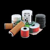 Filtr oleju CHAMPION X308 (odpowiednik ISON137, HF137)