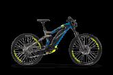 Rower elektryczny Haibike XDURO Dwnhll 9.0 2018
