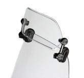MRA XCC opcjonalne uchwyty montażowe deflektora  (typ XCTA, XCSA) - bez wiercenia