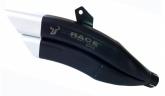 Tłumik IXRACE SUZUKI GSR 750 11-15 (C5) / GSX-S 750 16-18 typ Z7 (black) (Homologacja)
