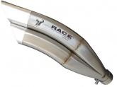 Tłumik IXRACE HONDA CB 500 X 13-16 typ Z7 SERIES INOX (homologacja)