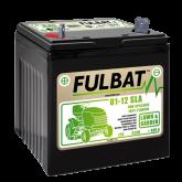 FULABT Akumulator LAWN&GARDEN U1-12 SLA (AGM+Handle)