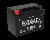 Akumulator FULBAT YTZ14S (SLA, bezobsługowy)