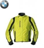 Kurtka BMW Boulder neonowa
