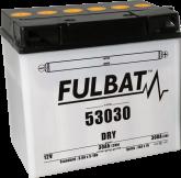 FULABT Akumulator LAWN&GARDEN 53030