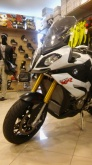 Motocykl BMW S1000XR