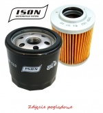 Filtr Oleju ISON 185 (HF185)