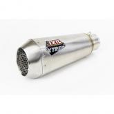 Tłumik IXIL SUZUKI GSX-R 125 17-20 (WDL0), typ RC1 (waga 1600 g, długość 344 mm, materiał Inox AISI3