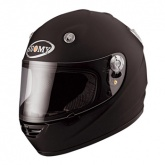 Kask motocyklowy SUOMY VANDAL czarny matowy