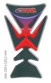 Tankpad PRINT Engineering Maxi CBR czerwony
