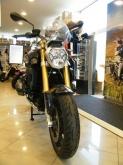 Motocykl BMW R1200R 2015r