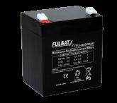 Akumulator FULBAT FP12-4,5 (VRLA, bezobsługowy)
