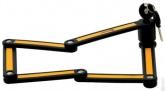Składana blokada z uchwytem AUVRAY - długość 85 cm