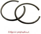 ProX Zapinka Sworznia Tłokowego 24 x 1.2mm (OEM: 90602-MN1-670)