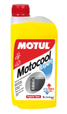MOTUL Płyn do chłodnic MOTOCOOL EXPERT -37°C 1L - Additives, MSP, Coolants (ready to use) (103291)