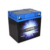 Akumulator SHIDO LIX30L-BS Litowo jonowy