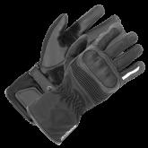 Rękawice motocyklowe BUSE Sprint czarne