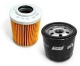 Filtr Oleju ISON 155