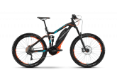 Rower elektryczny Haibike SDURO AllMtn 6.0 2017