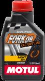 Olej MOTUL FORK OIL FL L 5W 1L - 100% Synthesis (101130)