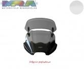 Szyba motocyklowa MRA BRP-CAN-AM CAN AM SPYDER 1000 /RS, J, 2007-, forma XCTM, bezbarwna