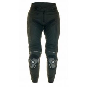 Suomy Spodnie Skórzane za sliderami