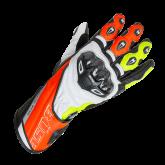 Rękawice motocyklowe BUSE Donington Pro 08