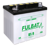 FULABT Akumulator LAWN&GARDEN U1-9